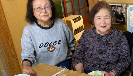 85歳母の大親友、Tさんの急死!